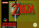 The legend or Zelda A link to the past