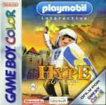 Playmobil: Hype the Time Quest